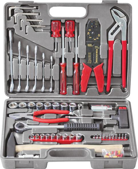 Набор Инструментов Для Авто Магазины